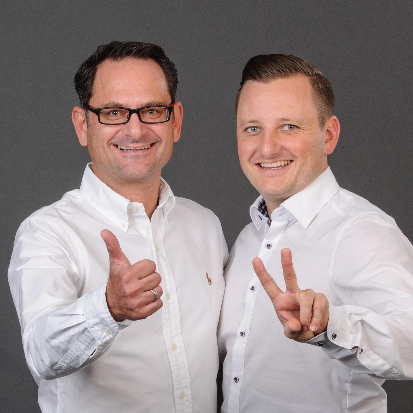 Unsere Kieferorthopäden von Dr. Grammatidis & Partner(R) in Kirchheim.